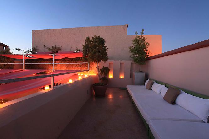 Design Luxury Riad Medina