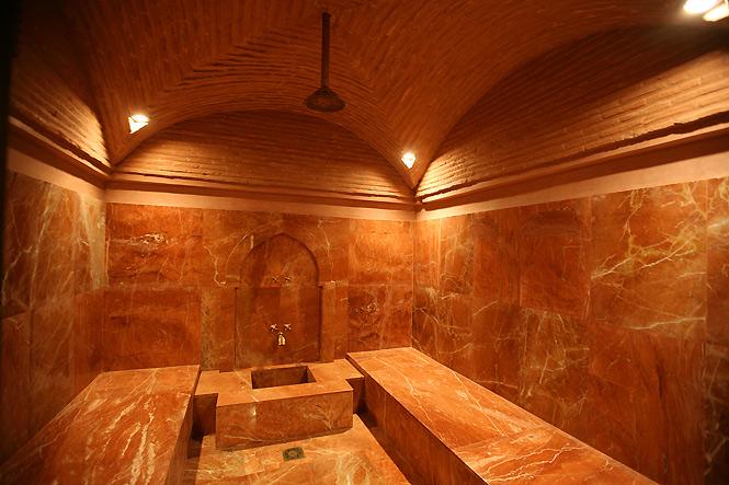 Morocco Design Palm Villa