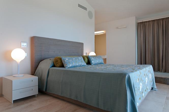 Porto Cervo Beach Villa