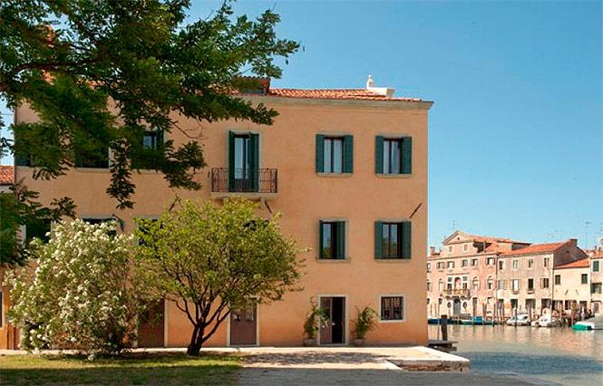 Glamour Design Venecian Palace