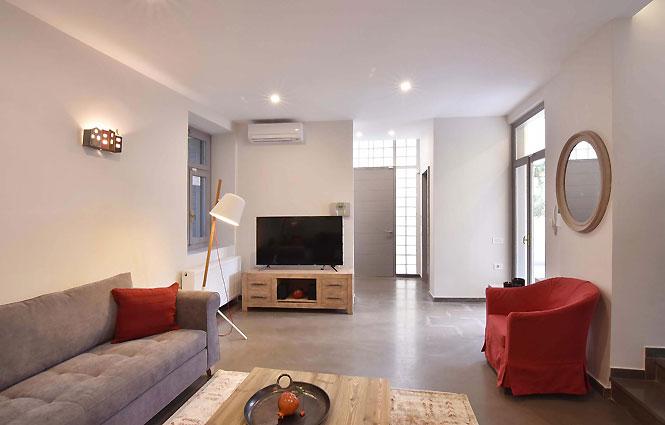 Acropolis Design House