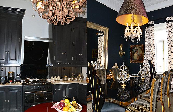 Golden Athens Suite
