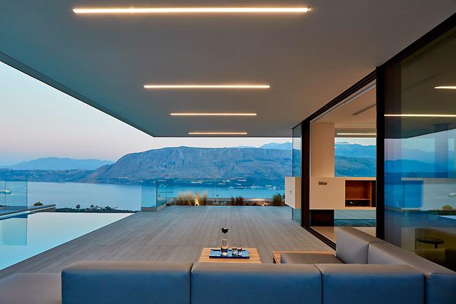 Chania Modern Villa