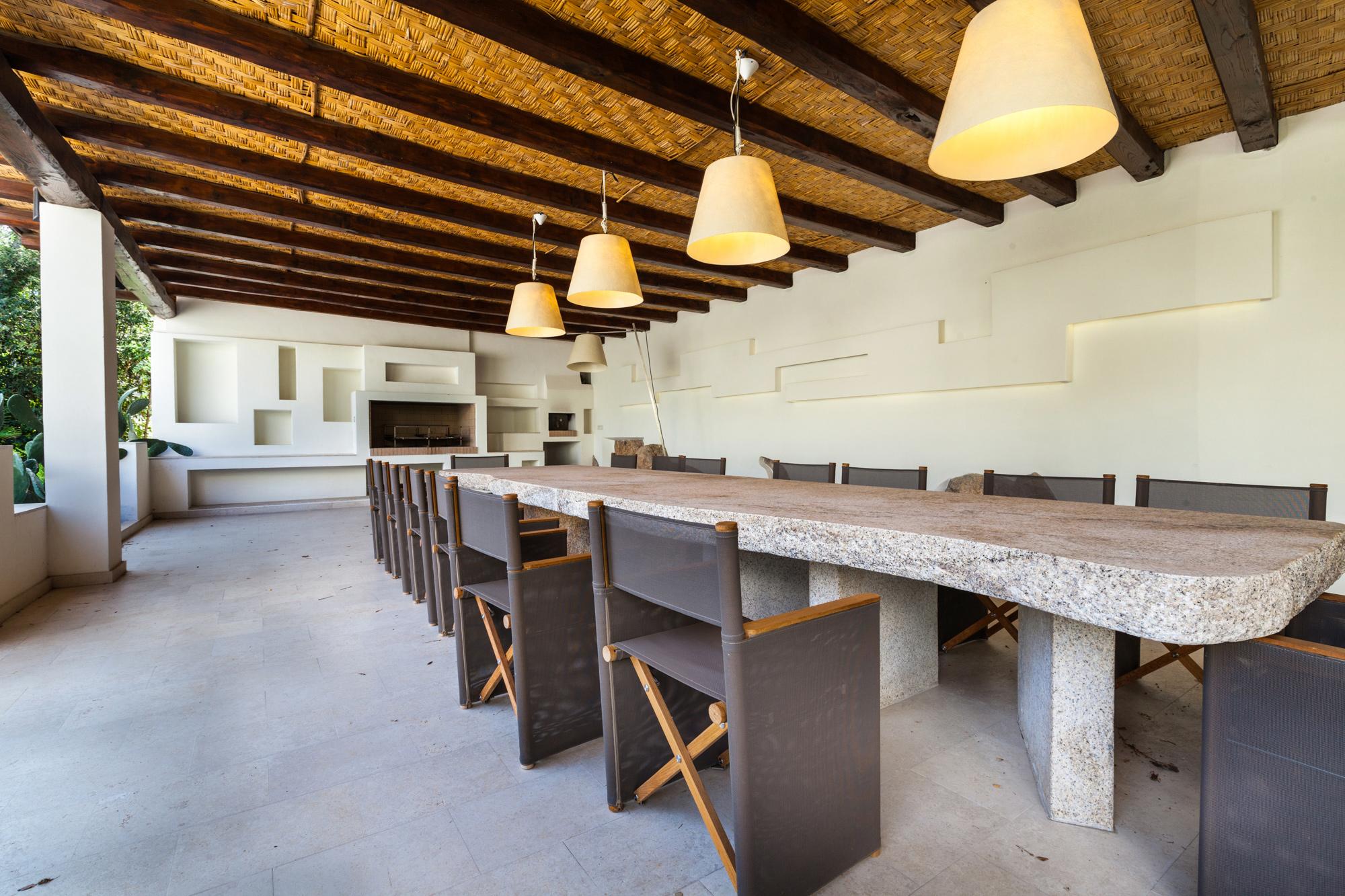 Exclusive Villa Porto Cervo