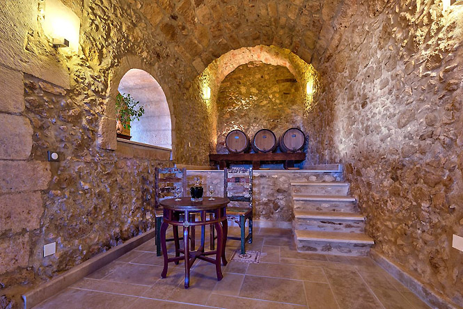Rethymno Sea Country House