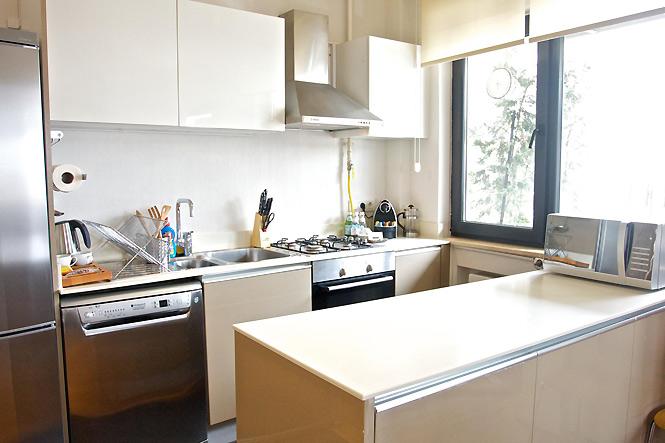 Galata Terrace Apartment