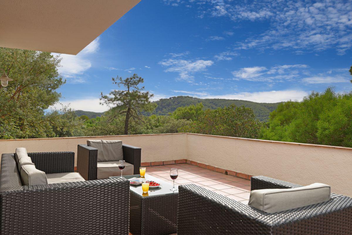 Cozy Villa Aigua Xelida