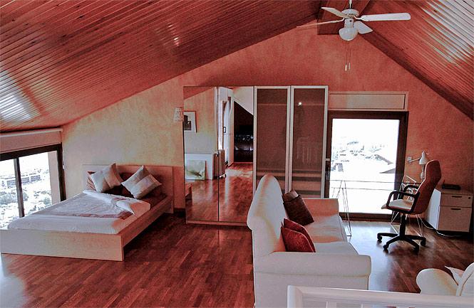 Seaview Luxury Villa