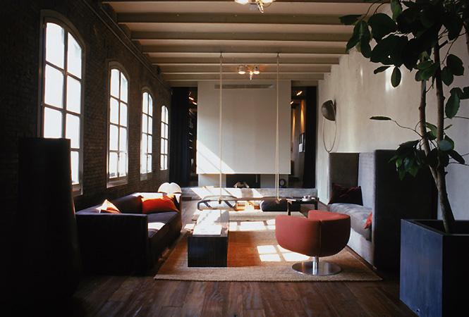 Gotico Designer Loft