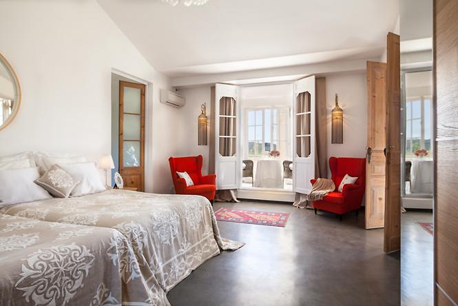 Luxury Mansion Sitges