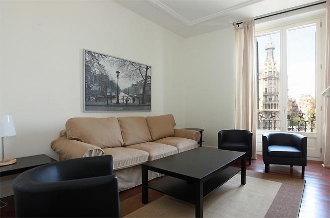 Isabella Stylish Apartment