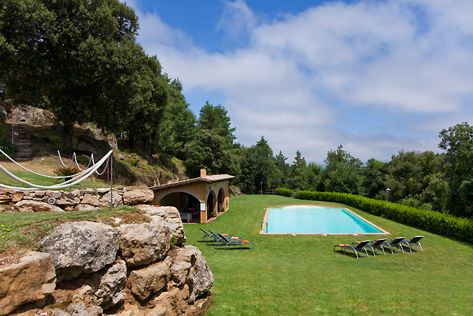 Mountain Luxury Farmhouse