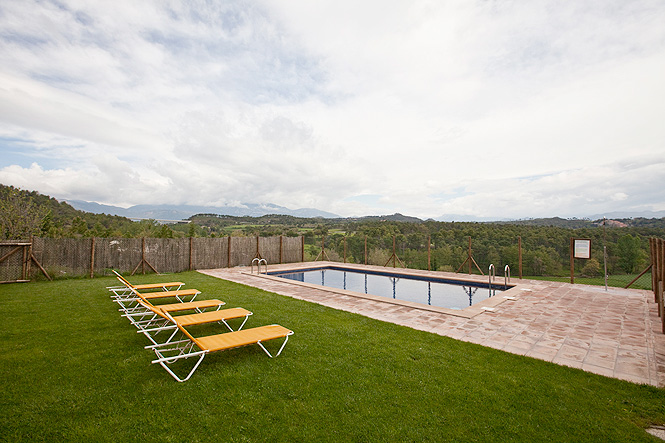 Deluxe Catalan Rural House