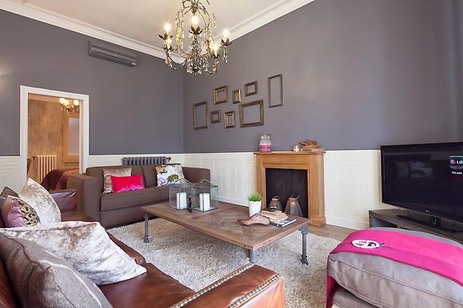 Rambla Luxury Residence