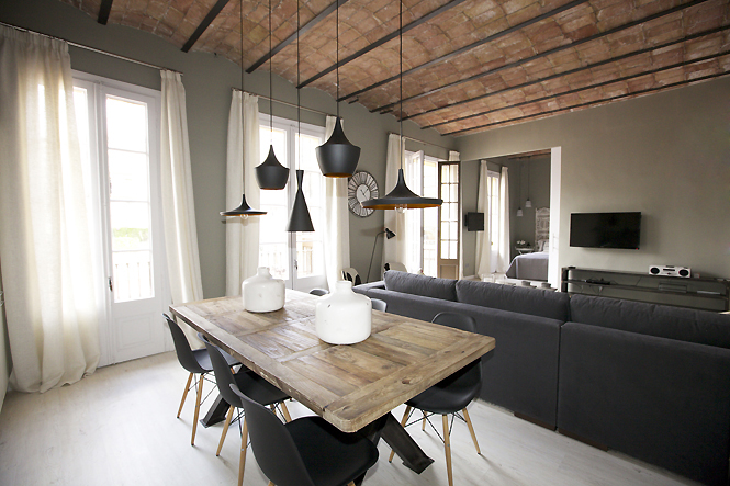 Batllo Modern Apartment