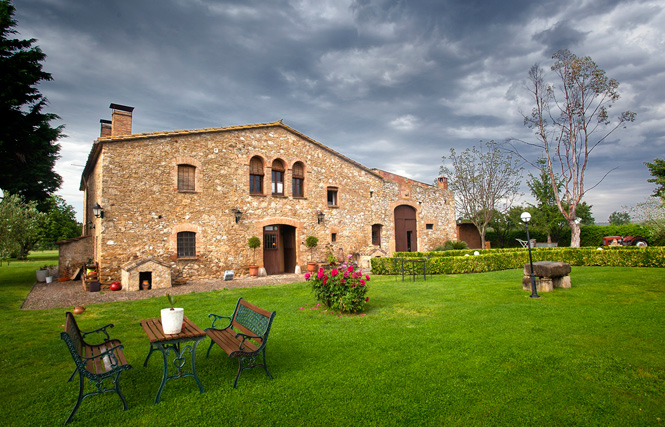 Charming Luxury Country House