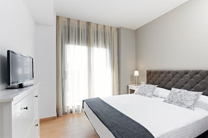 Gracia Deluxe Apartment