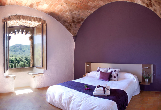 Emporda Luxury Castle