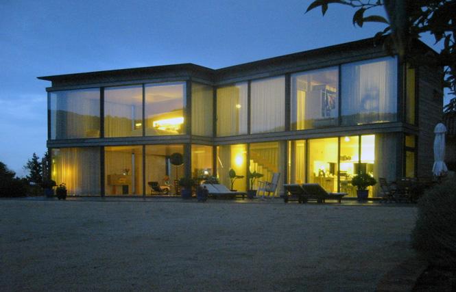 Collserola Park Design House