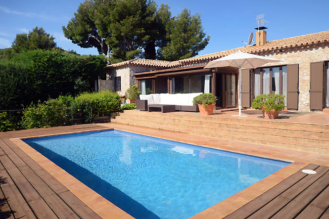 Begur Holiday Home