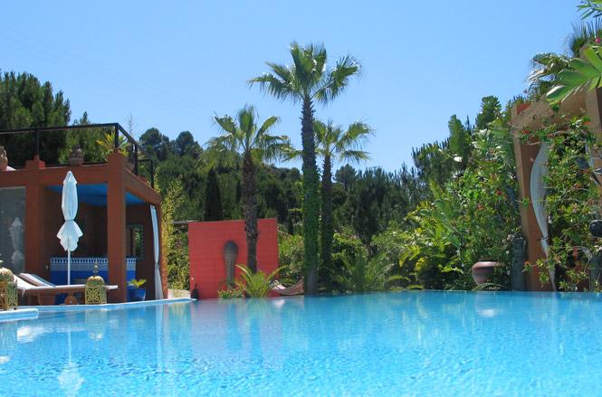 Sea Estepona Villa