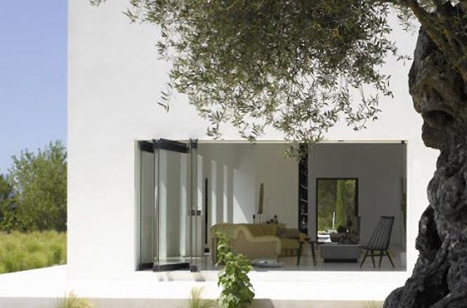 Luxury Design Villa Ibiza
